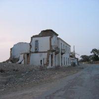 Muynak: Traurige Romantik einer verfallenden Stadt [06 / 2008], Муйнак