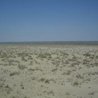 Aral Sea 2007, Муйнак