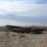 Muynak Aral Sea, Муйнак