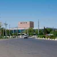 Театр Бердаха, Нукус
