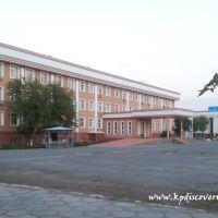 Nukus hotel, Нукус