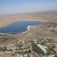Соленное озеро, Тахиаташ