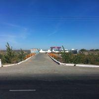 Gaz, Тахтакупыр