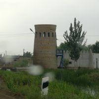 tortkul, Турткуль