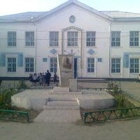 Школы им.Джумагали Калдыкораев, Ходжейли