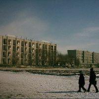 Гостиница Ходжейли, Ходжейли