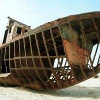 Морской песок     Sea sand, Чимбай