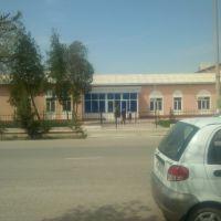 Музыкальная школа, Бешкент
