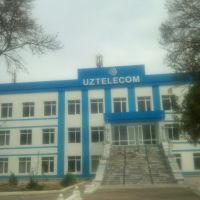 UZTELECOM BESHKENT, Бешкент