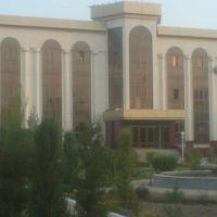 Hokimiyat, Бешкент