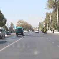 Beshkent markazi, Бешкент