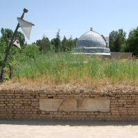 21 Derviş Muhammed kuddise sirruh Kitab, Özbekistan, Гузар
