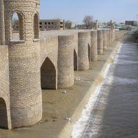 Старый Николаевский мост, Гузар