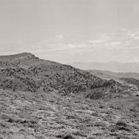 Mount Maydanak (2730 m.), Гузар