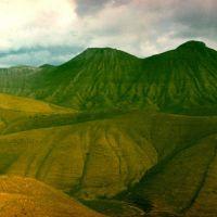 Гора Балахана, Гузар