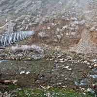 Мост в никуда, Гузар
