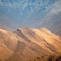 Горы горы..., Гузар