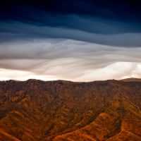 Ветра обтекают горы..., Гузар