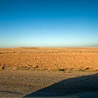 Где-то у границы с Таджикистаном..., Гузар