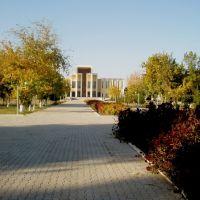 Узбекистан Карши, Карши