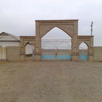 Родовое кладбище Джумаевых, Касан