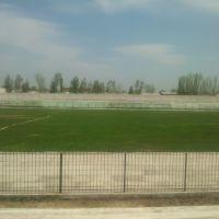 Beshkent Stadion, Касан