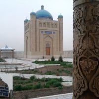 Абдуллох Ибн Ал-Муборак, Касан