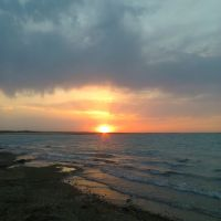 Sunset, Касан
