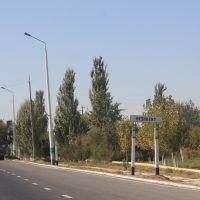 Beshkent, Касан