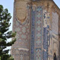 Timurs Summer Palace in Shakhrisabz, Uzbekistan., Китаб