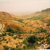 Uzbekistan, from Samarkand to Shahrisabz, Китаб