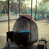 Тандыр, Китаб