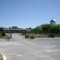 Мечеть., Зарафшан