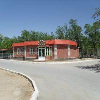 Кафе ЛИЛЯ., Зарафшан