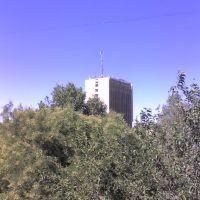 Regional Hokimiat (House of Soviets), Навои