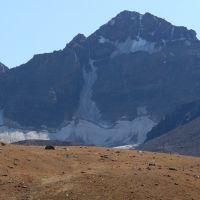 по пути к перевалу Кызылтор, Касансай