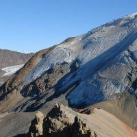 Перевал Кзыл-Тор(3800м), Касансай