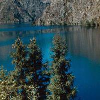 озеро Сарычелек, Касансай