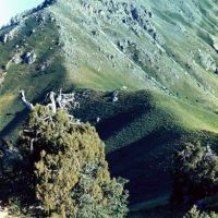 перевал Кутарма, Касансай
