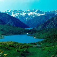 озеро Кылоколь, Касансай