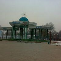 Bobur bogi (tashbulak boys), Касансай