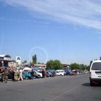 Kokand Taxistand, Касансай