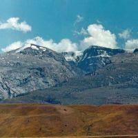 Чаткальский хребет, Касансай