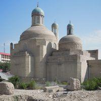Moschee der Mullo-Kyrgiz-Medrese, Наманган