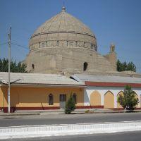 Ota-Valixan-Tur-Moschee, Наманган