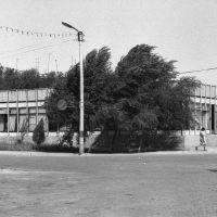 Торговый центр - 1986 г, Ингичка