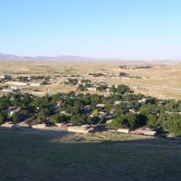 Поселок Зармитан, Ингичка