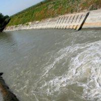 Канал, Ингичка