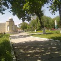 ПАРК, Каттакурган