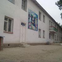 горбольница, Каттакурган